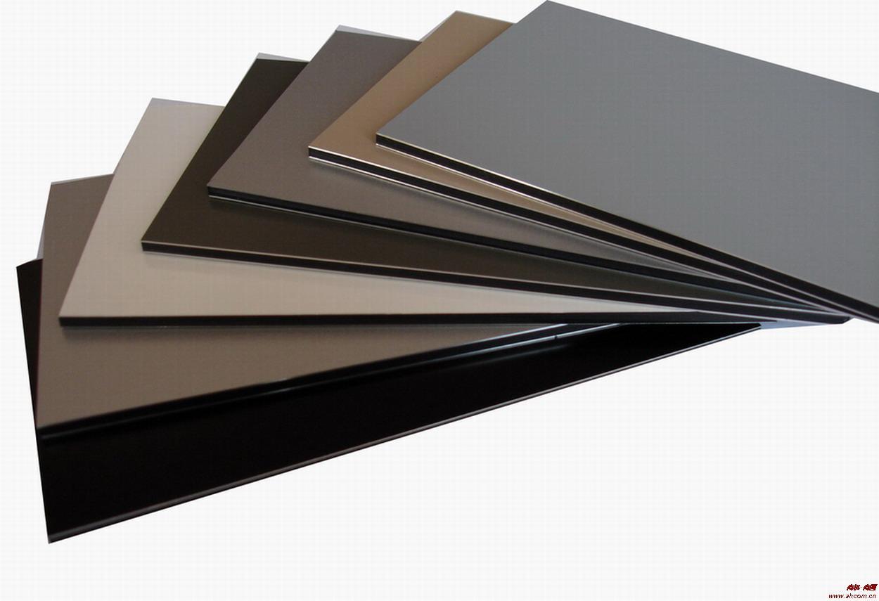 2mm 3mm 4m Aluminum Sheet Pvdf Acp Sheet For Wall Cladding